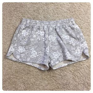 Soft Joie shorts